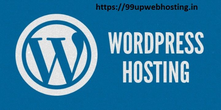 Create Your Own Website Using WordPress Hosting