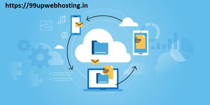 Advantages of Cloud Hosting