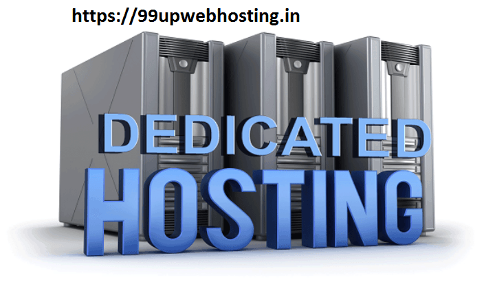 Managed Dedicated Hosting With Several Advantages